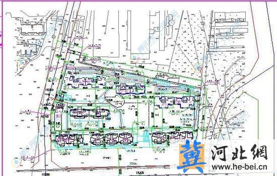 鹿泉区1项目最新规划曝光 占地41.89亩位于获鹿镇三街村